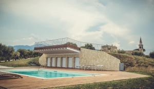 Castello Di Semivicoli (29 of 49)