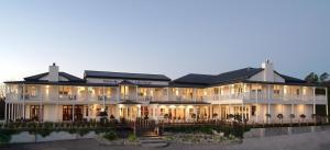 Mount Dobson Hotels