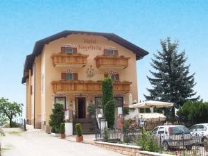 obrázek - Hotel Negritella
