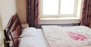 Xi'an Jinhua Hotel, Hotels  Xi'an - big - 1
