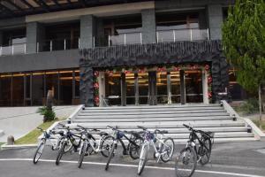 Fuli Hot Spring Resort, Szállodák  Jücsi - big - 47