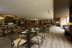 Fuli Hot Spring Resort, Szállodák  Jücsi - big - 48