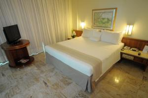 Hotel Atlante Plaza, Hotely  Recife - big - 55