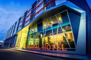 Crystal Hotel Hat Yai - Ban Bang Thong