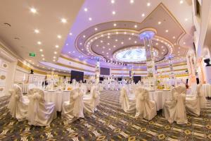Kazakhstan Hotel, Hotely  Almaty - big - 52