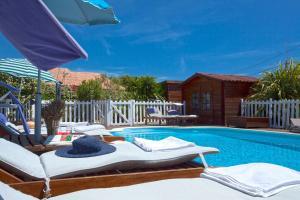 Location gîte, chambres d'hotes Residence Agula Mora dans le département Corse du Sud 2a