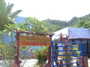 The Box Chalet, Motels  Pantai Cenang - big - 40