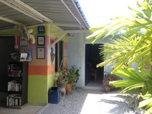 The Box Chalet, Motels  Pantai Cenang - big - 32