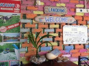 The Box Chalet, Motels  Pantai Cenang - big - 45