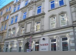Hotel Garni Nord - Hamburg