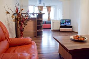 Apartament Central Onix, Apartmány  Brašov - big - 1