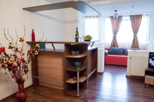 Apartament Central Onix, Apartmány  Brašov - big - 6