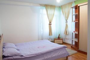 Apartament Central Onix, Apartmány  Brašov - big - 11