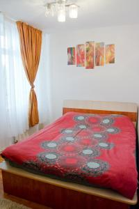 Apartament Central Onix, Apartmány  Brašov - big - 14