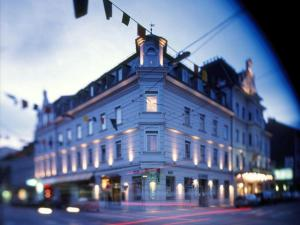 Hotel Gollner, Грац
