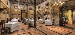 Hotel Rural Finca Salamanca (5 of 37)