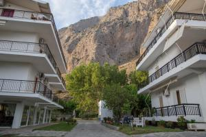 Hostels e Albergues - Philoxenia Hotel Apartments
