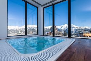 Marmotel & Spa - Hotel - Pra Loup