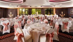 Mercure Hull Grange Park Hotel (9 of 49)