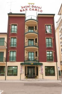 Hotel Garni San Carlo - AbcAlberghi.com