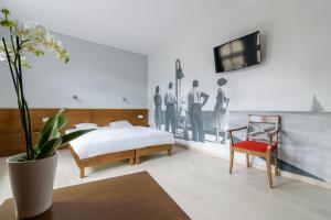 Hostel 22