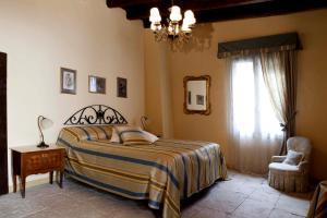 Palazzo Antica Via Appia, Bed & Breakfast  Bitonto - big - 42