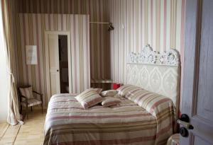 Palazzo Antica Via Appia, Bed & Breakfast  Bitonto - big - 44