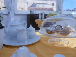 Palazzo Antica Via Appia, Bed & Breakfasts  Bitonto - big - 38