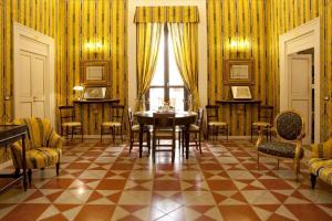 Palazzo Antica Via Appia, Bed & Breakfasts  Bitonto - big - 39