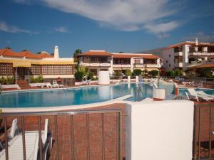 Apartment El Beril, Costa Adeje