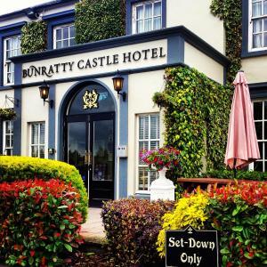 obrázek - Bunratty Castle Hotel