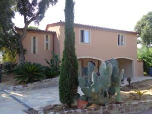 Appartement Villa Angelina, Апартаменты  Гримо - big - 124