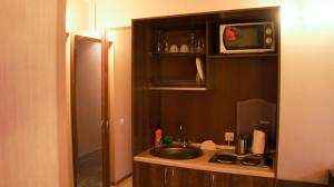 Hotel na Turbinnoy, Hotely  Petrohrad - big - 74
