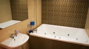 Hotel na Turbinnoy, Hotely  Petrohrad - big - 71