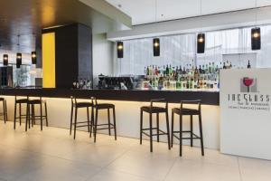 DoubleTree By Hilton Milan, Отели  Милан - big - 24