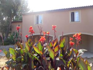 Appartement Villa Angelina, Апартаменты  Гримо - big - 125