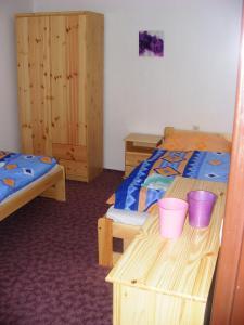 Holiday Home Vříšťalka, Nyaralók  Sněžné - big - 11