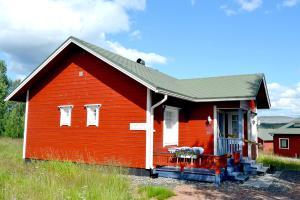 Talo Ylläs - Hotel - Äkäslompolo