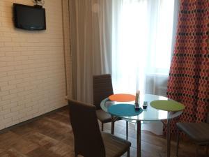 Hot air balloon loft, Appartamenti  Ekaterinburg - big - 58