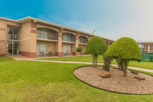 Howard Johnson by Wyndham Oklahoma City, Motely  Oklahoma City - big - 30