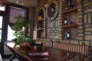 Europa Motel, Penziony  Sarajevo - big - 26