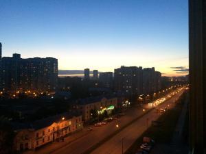 Hot air balloon loft, Appartamenti  Ekaterinburg - big - 74