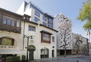 Hotel Cumbres Lastarria (8 of 39)
