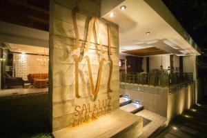 薩爾&盧斯精品酒店