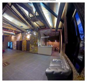 Nekotel Concept Art Hotel - Kuregem