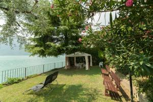 Nest on The Lake - AbcAlberghi.com