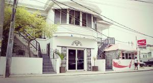 Hostels und Jugendherbergen - Caribbean Palms Inn