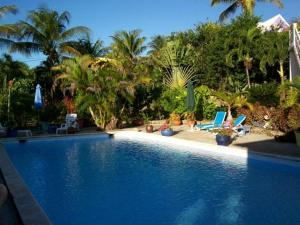 Hotel Cap Sud Caraibes - Mare Gaillard
