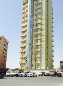 . Bneid Al Gar Penthouse