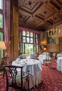 Schlosshotel Kronberg (22 of 37)